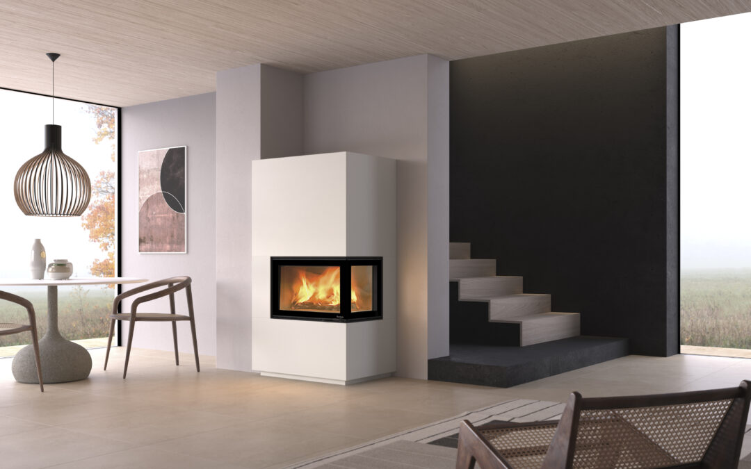 DAVOS – 5,4 kW
