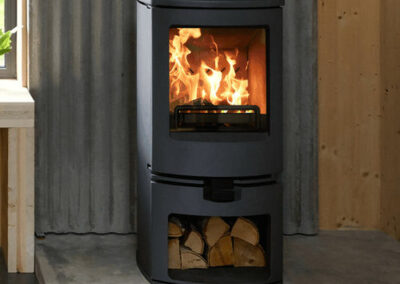 Gamme Arc – 7 kW