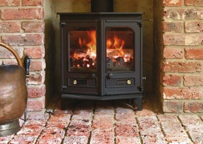 Gamme COUNTRY – 6 kW